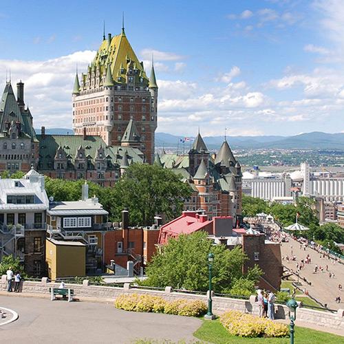 Organiser des forfaits vacances au Québec - cours en ligne