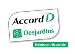 Financement Accord D Desjardins