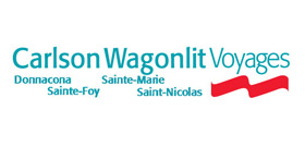 Voyages Ste-Marie Carlson Wagonlit - Beauce