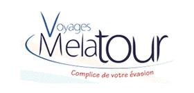 Agence de voyages Melatour - Terrebonne