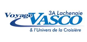 Agence de voyages Vasco - Lachenaie