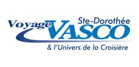 Agence de voyages Vasco - Laval