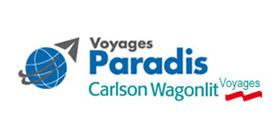 Agence Voyages Paradis - Lévis