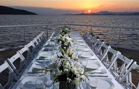 Cours d'organisation de mariage et voyage