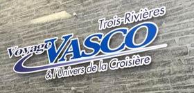 agence de voyage Vasco Trois-Rivières