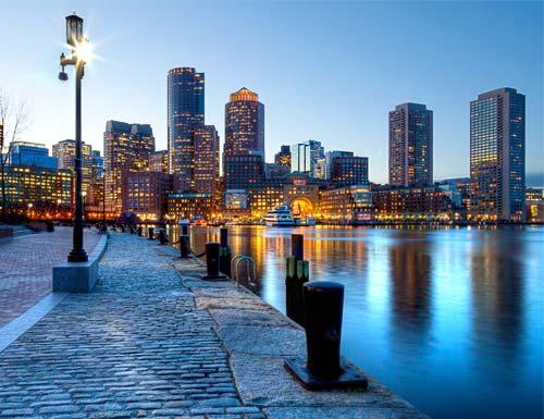 Boston - guide expert pour voyage