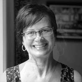 Christiane Vachon, directrice de l'école